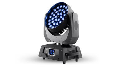 brighter 360 LED