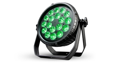 brighter Led Par 18IP