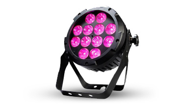 brighter Led Par 12IP