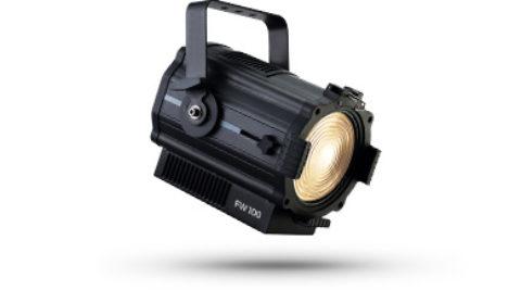 brighter LED FW100